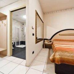 Отель Motel Autosole 2 Милан сауна