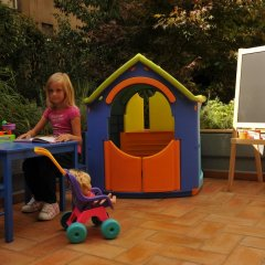 Hotel Roma Prague детские мероприятия