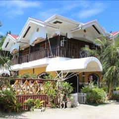 Отель Villa Limpia Beach Resort Филиппины, Лоай - отзывы, цены и фото номеров - забронировать отель Villa Limpia Beach Resort онлайн фото 4