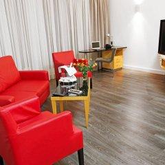 Отель Dormero Dresden City Дрезден удобства в номере