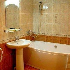 Гостиница Вилла Слава ванная фото 2