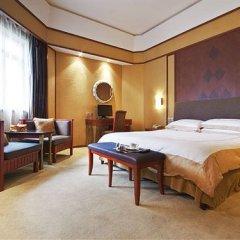 Отель Starway Jiaxin Китай, Шанхай - отзывы, цены и фото номеров - забронировать отель Starway Jiaxin онлайн комната для гостей фото 4
