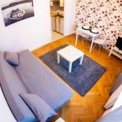 Отель Little Home - Warsaw Royal Польша, Варшава - отзывы, цены и фото номеров - забронировать отель Little Home - Warsaw Royal онлайн комната для гостей фото 2