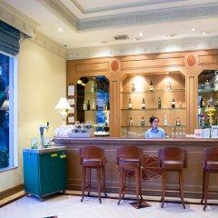 Palazzo Hotel гостиничный бар