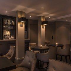 Отель Villa Des Ternes Париж гостиничный бар