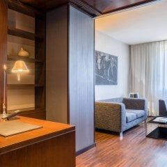 Отель AC Hotel Madrid Feria by Marriott Испания, Мадрид - 1 отзыв об отеле, цены и фото номеров - забронировать отель AC Hotel Madrid Feria by Marriott онлайн удобства в номере фото 2