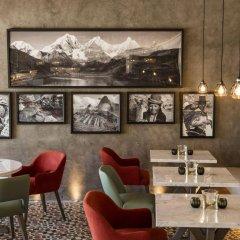 Отель LUX* Grand Gaube гостиничный бар