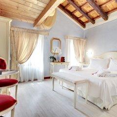 Отель Alloggi Al Gallo комната для гостей