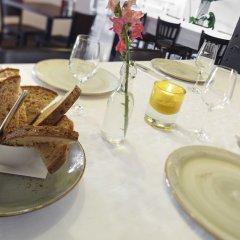 Отель Stroom питание фото 3