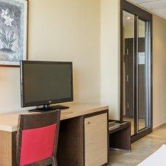 Отель ILUNION Calas De Conil Испания, Кониль-де-ла-Фронтера - отзывы, цены и фото номеров - забронировать отель ILUNION Calas De Conil онлайн удобства в номере