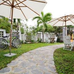 Отель Rice Village Homestay