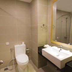 Отель Dendro Gold Нячанг ванная фото 2