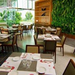 Отель Pearl Suites Swiss Garden Residences Малайзия, Куала-Лумпур - отзывы, цены и фото номеров - забронировать отель Pearl Suites Swiss Garden Residences онлайн питание фото 2