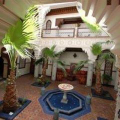 Отель Dar Al Kounouz Марокко, Марракеш - отзывы, цены и фото номеров - забронировать отель Dar Al Kounouz онлайн фото 12