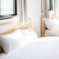 Отель Hatago Tenjin Тэндзин комната для гостей фото 5