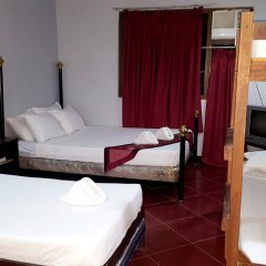 Отель One Rovers Place Филиппины, Пуэрто-Принцеса - отзывы, цены и фото номеров - забронировать отель One Rovers Place онлайн комната для гостей фото 3