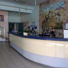 Hotel Sultano Римини интерьер отеля фото 3