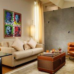 Отель Grand Hotel Minerva Италия, Флоренция - 5 отзывов об отеле, цены и фото номеров - забронировать отель Grand Hotel Minerva онлайн комната для гостей фото 5