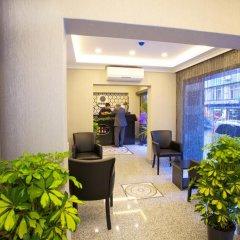 Hotel The Ferah интерьер отеля фото 2