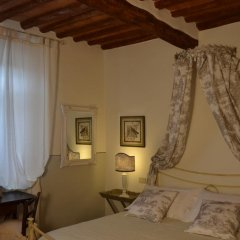 Отель Il Nido Di Anna Италия, Сан-Джиминьяно - отзывы, цены и фото номеров - забронировать отель Il Nido Di Anna онлайн комната для гостей фото 3