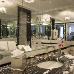 Отель The Sherry Netherland питание фото 2