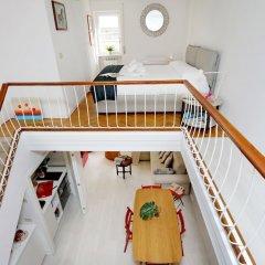 Отель Rent In Rome - Appartamento Archimede балкон