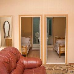 Отель Miami Suite Ереван балкон