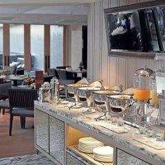 Отель Arcadia Suites Bangkok Бангкок питание фото 2