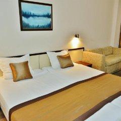 Hotel Marvel Солнечный берег комната для гостей фото 3