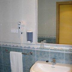 Отель San Juan Испания, Камарго - отзывы, цены и фото номеров - забронировать отель San Juan онлайн ванная фото 2