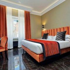 Отель Merulana 13 - Exclusive Rooms комната для гостей фото 4