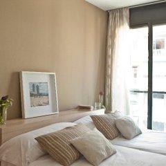 Отель AinB Sagrada Familia комната для гостей фото 4