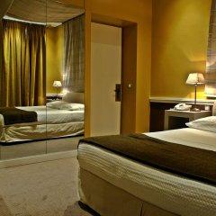 Отель Semeli Hotel Греция, Афины - отзывы, цены и фото номеров - забронировать отель Semeli Hotel онлайн комната для гостей фото 5