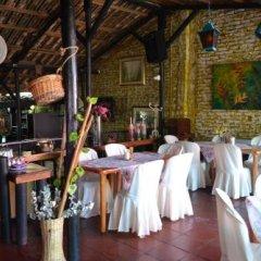Отель Hostal Pajara Pinta