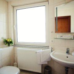 Отель Petersburg ванная