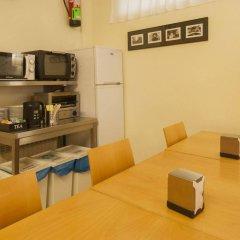 Хостел Albergue Studio комната для гостей фото 2