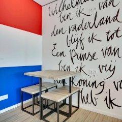 Отель Dutchies Hostel Нидерланды, Амстердам - отзывы, цены и фото номеров - забронировать отель Dutchies Hostel онлайн спа фото 2