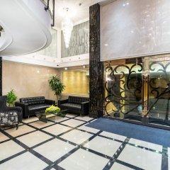Отель Empress Hotel HoChiMinh City Вьетнам, Хошимин - 1 отзыв об отеле, цены и фото номеров - забронировать отель Empress Hotel HoChiMinh City онлайн фото 2
