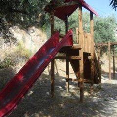 Отель Alixar de Guejar Sierra детские мероприятия