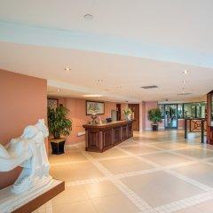 Grand Hotel Excelsior Флориана интерьер отеля