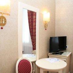 Отель Terme Roma Италия, Абано-Терме - 2 отзыва об отеле, цены и фото номеров - забронировать отель Terme Roma онлайн комната для гостей фото 4