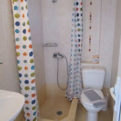 Hotel Milos ванная фото 2