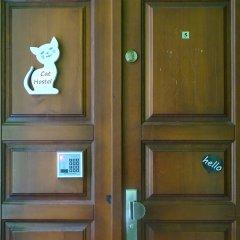 Отель Cat Hostel Krakow Польша, Краков - отзывы, цены и фото номеров - забронировать отель Cat Hostel Krakow онлайн сауна