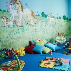 Отель Electra Palace Rhodes детские мероприятия