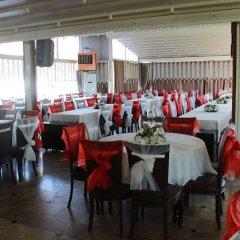 Pasha Palas Hotel Турция, Измит - отзывы, цены и фото номеров - забронировать отель Pasha Palas Hotel онлайн питание фото 3