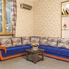 Valeria Hotel Tbilisi интерьер отеля