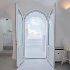 Отель Cave Suite Oia Греция, Остров Санторини - отзывы, цены и фото номеров - забронировать отель Cave Suite Oia онлайн комната для гостей фото 2