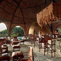 Отель Wild Coast Tented Lodge - All Inclusive Шри-Ланка, Тиссамахарама - отзывы, цены и фото номеров - забронировать отель Wild Coast Tented Lodge - All Inclusive онлайн гостиничный бар