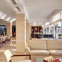 Отель Terme di Saturnia Spa & Golf Resort интерьер отеля