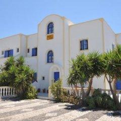 Отель Nikolas Villas Aparthotel Греция, Остров Санторини - отзывы, цены и фото номеров - забронировать отель Nikolas Villas Aparthotel онлайн